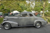 1937 Pontiac Deluxe Series 26 Six