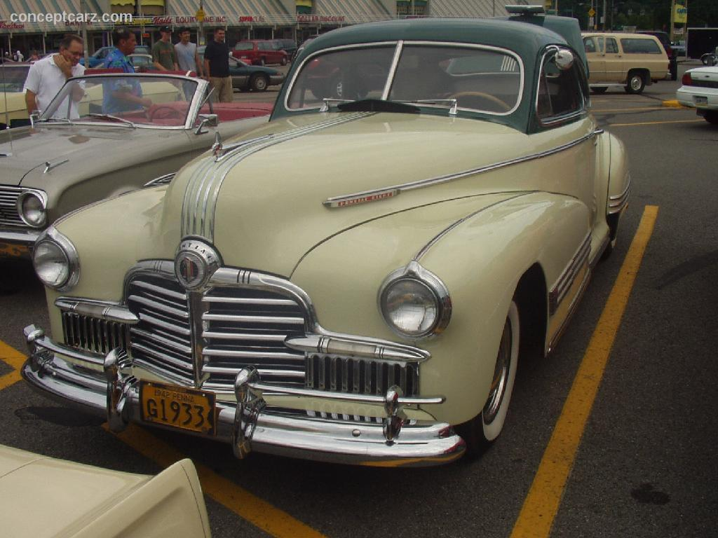 1942 Pontiac Streamliner History Pictures Value Auction Sales Research And News