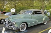 Class U - General Motors: The Postwar Era