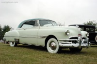 1952 Pontiac Chieftain Catalina Deluxe image.