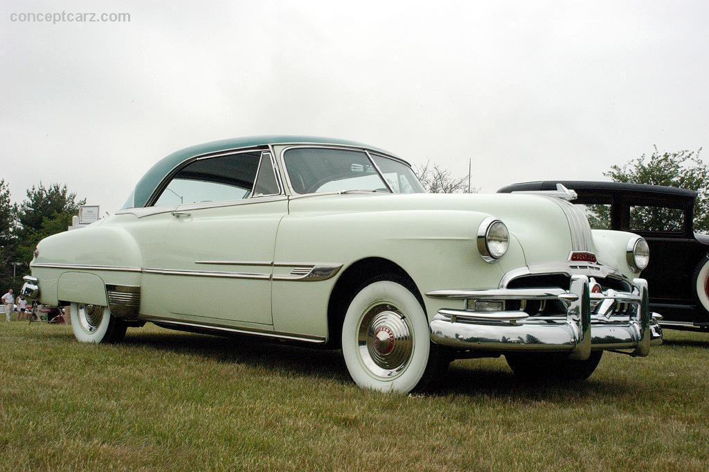 1952 pontiac chieftain catalina deluxe pictures history for Newspaper wallpaper for sale