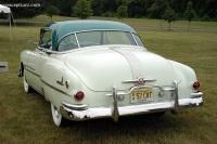 Pontiac Chieftain Catalina Deluxe