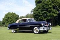 1953 Pontiac Chieftain image.