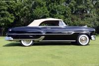 1953 Pontiac Chieftain