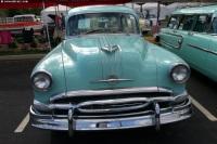 1954 Pontiac Chieftain
