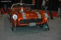 1954 Pontiac Bonneville Special Motorama image.