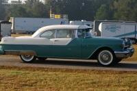 1955 Pontiac Star Chief Custom
