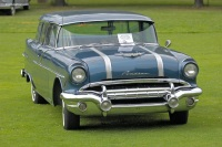 1956 Pontiac Star Chief Custom image.