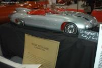 Pontiac Club de Mer
