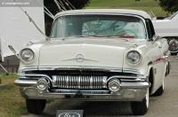 1957 Pontiac Bonneville image.