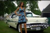 1957 Pontiac Bonneville