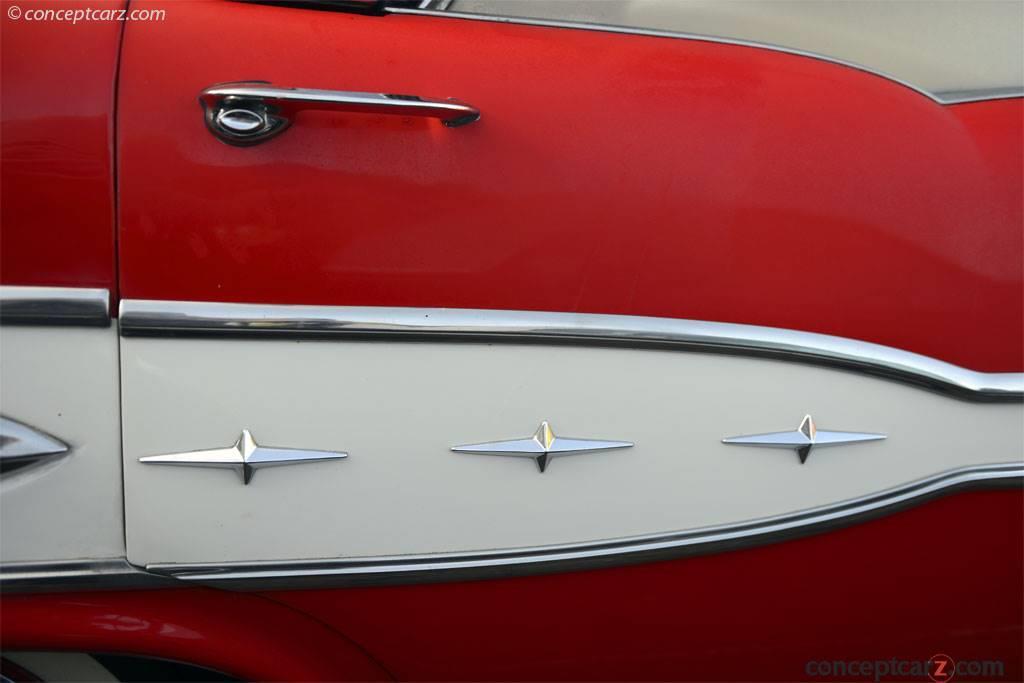 1957 Pontiac Star Chief