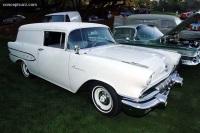 1957 Pontiac Chieftain image.