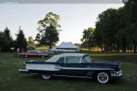 1958 Pontiac Parisienne