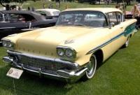 Pontiac Chieftain Series 25