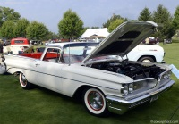 High-Style Haulers - Pickups of the Jet-Age
