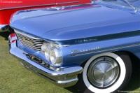 1960 Pontiac Bonneville.  Chassis number 860S7718