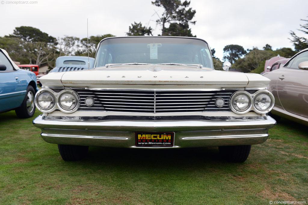 1960 Pontiac Star Chief