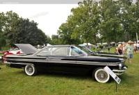 1960 Pontiac Ventura image.