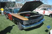 1960 Pontiac Catalina NASCAR image.