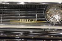 1961 Pontiac Bonneville.  Chassis number 861S7048