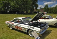 1961 Pontiac Hardtop-Series 25 image.