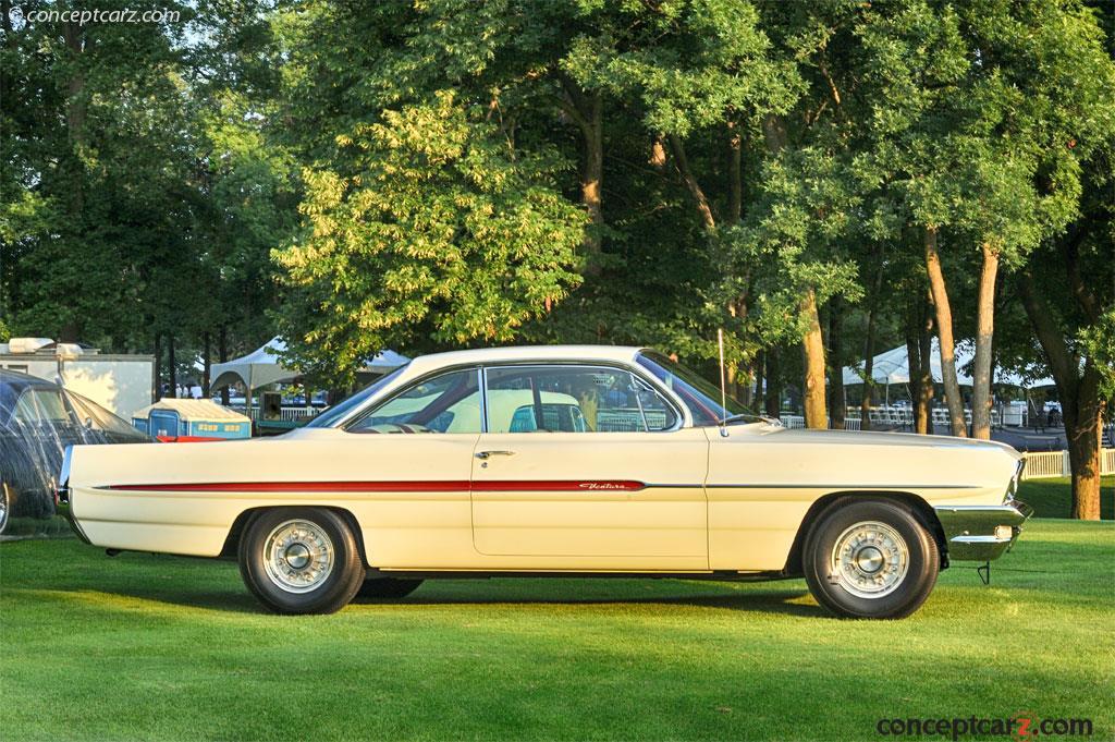 1961 Pontiac Ventura | conceptcarz com
