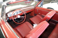 1963 Pontiac Tempest.  Chassis number 263K13211