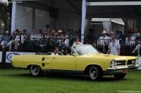 Pontiac Grand Prix X-400 Concept
