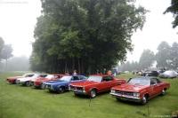 1964 Pontiac Tempest image.