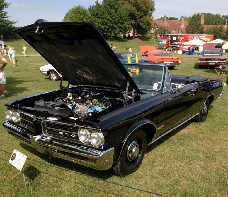 American Performance Cars