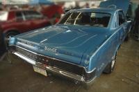 1965 Pontiac Tempest LeMans