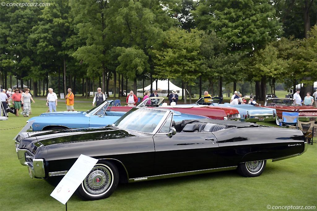 Us Grand Prix >> 1967 Pontiac Grand Prix Image. Photo 10 of 18