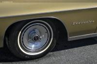 1967 Pontiac Executive Series 256