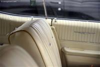 1967 Pontiac Bonneville.  Chassis number 262397R118004