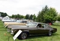 1969 Pontiac Grand Prix image.