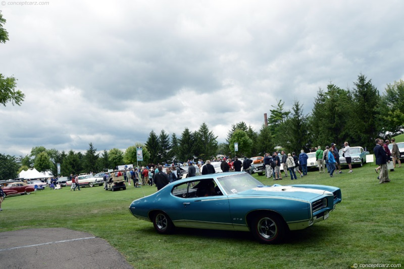 1969 pontiac gto history pictures value auction sales research