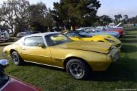 1971 Pontiac Firebird.  Chassis number 226871L104286