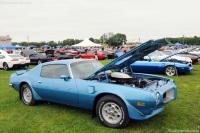 1972 Pontiac Firebird image.