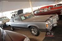 1972 Pontiac Grand Prix