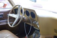 1972 Pontiac Grand Prix.  Chassis number 2K57Y2A107687