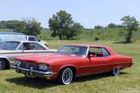 1973 Pontiac Grand Ville image.