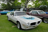 American Muscle Cars 1960s & 1970s