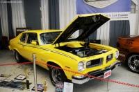 1974 Pontiac Ventura image.
