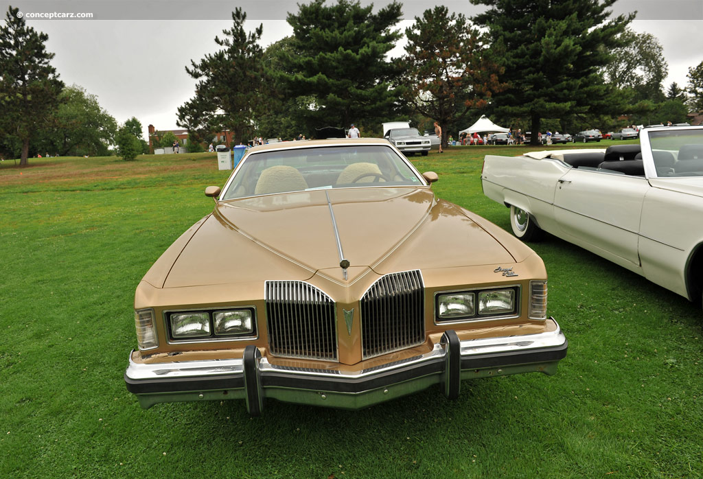 Us Grand Prix >> 1976 Pontiac Grand Prix Image. Photo 3 of 6