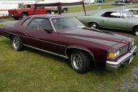 1976 Pontiac LeMans image.