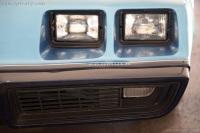 1979 Pontiac Firebird.  Chassis number 2U87Z9L133021
