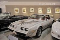 1979 Pontiac Firebird Trans Am Concept image.