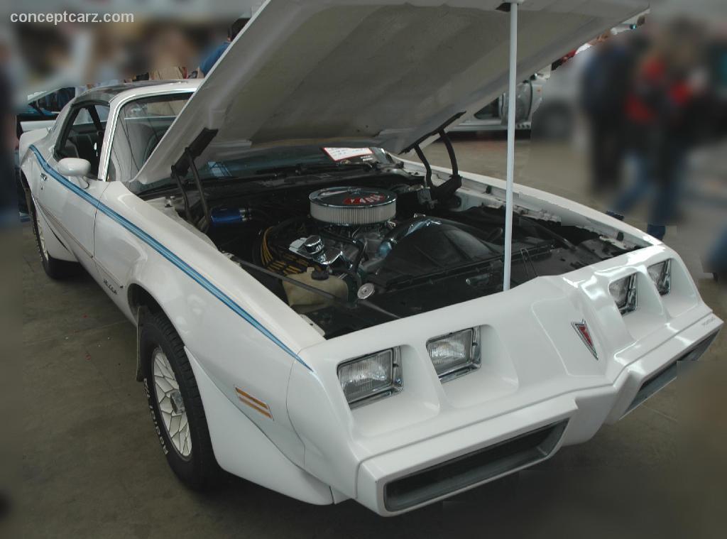1980 Pontiac Firebird | conceptcarz.com