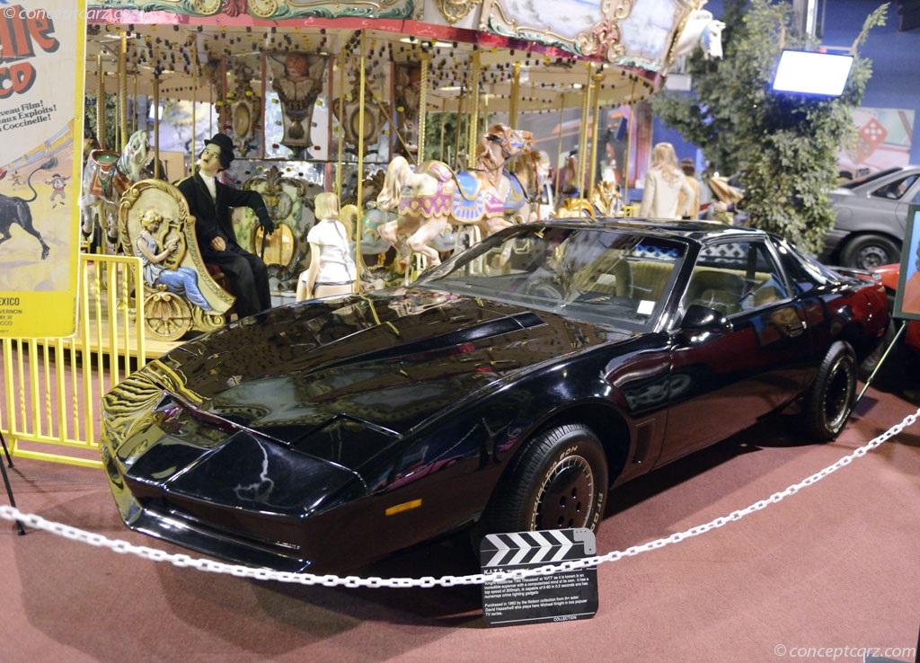1983 Pontiac Firebird | conceptcarz.com